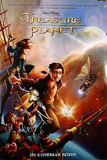 Treasure Planet Posters