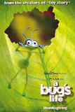 A Bug's Life Posters