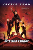 The Spy Next Door Posters