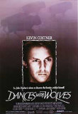 Dances With Wolves Posters