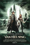 Van Helsing Posters