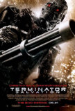 Terminator Salvation Plakat