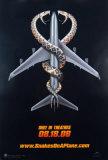Des serpents dans l'avion Posters