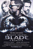 Blade: Trinity Posters