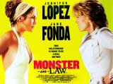 Monster In Law Print