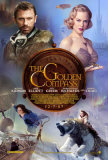 The Golden Compass Print