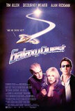 Galaxy Quest Posters