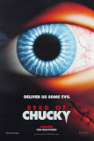 Seed Of Chucky Posters