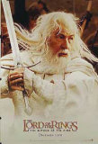 The Lord Of The Rings: The Return of the King Pster