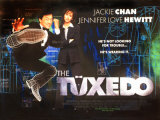 The Tuxedo Posters