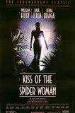 Kiss Of The Spider Woman Posters