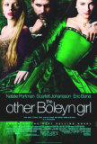 The Other Boleyn Girl Posters