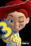 Toy Story 3, 2010 Posters