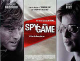 Spy Game Prints