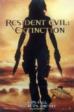 Resident Evil:Extinction Prints