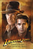 Indiana Jones And The Kingdom Of the Crystal Skull Prints