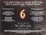 Sixth Sense Posters