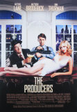The Producers Posters