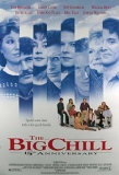 Copains d'abord, Les|The Big Chill Posters