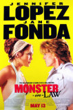 Monster In Law Posters