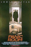 Panic Room Affiches