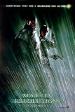 The Matrix Revolutions Posters