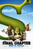 Shrek 4 The Final Chapter Posters