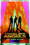 Los ángeles de Charlie Pósters