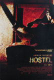 Hostel Posters