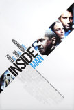 Inside Man Affiches