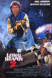 Lethal Weapon 2 Prints