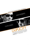 Duplicity Posters
