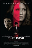 The Box Pósters
