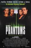 Phantoms Posters