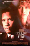 Courage Under Fire Posters