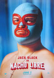 Nacho Libre Prints