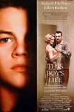 This Boy&#39;s Life Poster