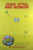 Spongebob Squarepants Movie Posters