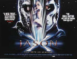 Jason X Posters