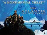 Atlantis Posters