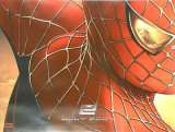 Spider-Man 2 Poster