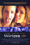Thirteen Posters