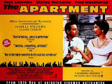 The Apartment Print