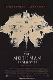Mothman Prophecies Posters