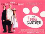 La Panthère Rose Poster
