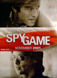Spy Game Print