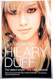 Hilary Duff Prints