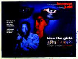 Kiss The Girls Poster