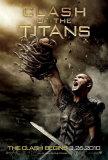 Souboj Titánů Plakát