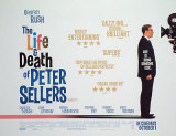 The Life And Death Of Peter Sellers Prints
